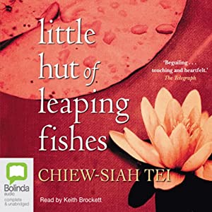 Little Hut of Leaping Fishes Audiobook