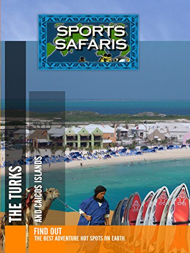Sports Safaris - The Turks and Caicos Islands