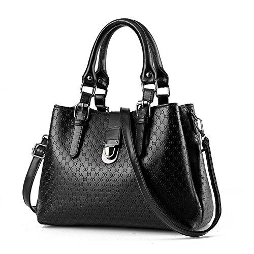 épaule Minimaliste sac dame/Professionnels de cols blancs sacs à main de banlieue/mode européenne et américaine sac à main occasionnel