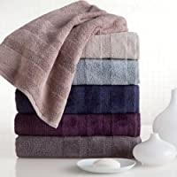 Portico Strada Stripe Bath Towel