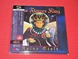 The Flower King (Japanese SHM-CD) by Roine Stolt (2015-08-03)