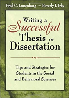 HS: Writing for Social Scientists: How to Start and Finish Your Thesis ...