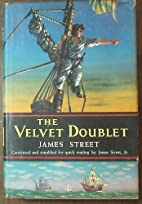 The Velvet Doublet (Condensed and Simplified…