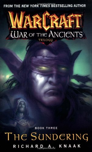 War Of The Ancients: The Sundering