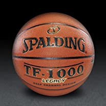 TF-1000 Legacy Basketball - 28.5