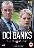 DCI Banks [DVD]