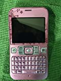 Sprint Sanyo SCP-2700 Cell Phone (Pink)