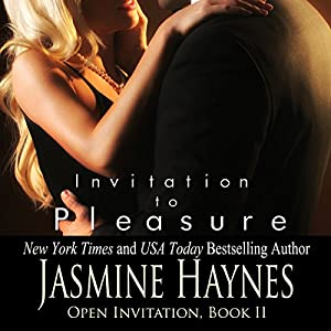 Invitation to Pleasure Audiobook