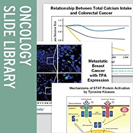 Oncology Slide Library