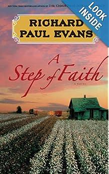 A Step of Faith - Richard Paul Evans