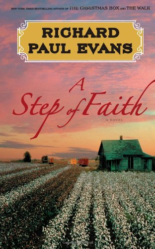 A Step of Faith: A Novel (Walk) Picture