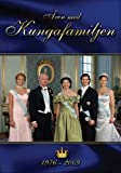 Years of the Royal Family 1976 - 2009 - 3-DVD Box Set ( Ãren Med Kungafamiljen 1976-2009 )