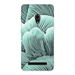 Impressive Shell of Ocean Back Case Cover for Zenfone 5