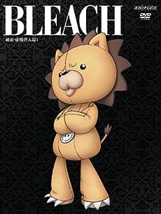 BLEACH 破面(アランカル)・虚圏(ウェコムンド)潜入篇 1 【完全生産限定版】 [DVD]