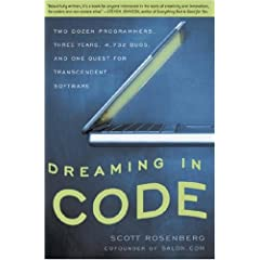 [image:Dreaming In Code]