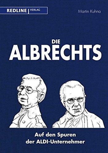 Shopping mit artikelunion.de - Die Albrechts: Auf den Spuren der ALDI-U