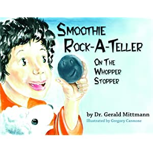Smoothie Rock-A-Teller: On the WhopperStopper