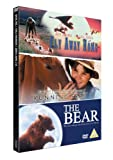 The Bear/Running Free/Fly Away Home [DVD]