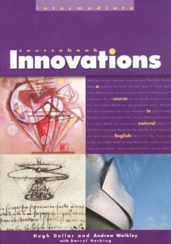 Innovations. Intermediate. Student book. Per le Scuole superiori: Intermediate Students Book (Innovations (Thomson Heinle))