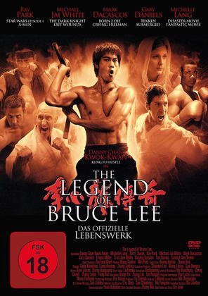 The Legend of Bruce Lee - Uncut Edition