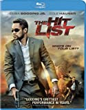The Hit List [Blu-ray]