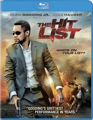 The Hit List [2011] R5 XviD