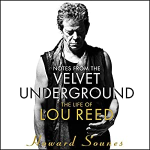 Notes from the Velvet Underground Audiobook