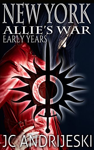 New York: Allie's War Early Years