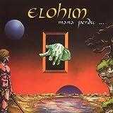 Mana Perdu... by ELOHIM (2001-01-01)