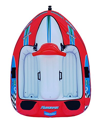 RAVE Sports Maverick Towables (Camp Neoprene Seat Covers compare prices)