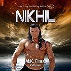 Nikhil: Kaliszian, Book 1 Hörbuch von M.K. Eidem Gesprochen von: Ian Gordon, Jennifer Gill, Griffin Murphy, Jess Friedman