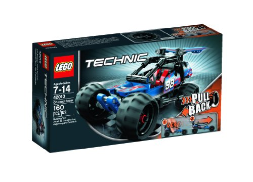 LEGO Technic Off-road Racer 42010 Amazon.com