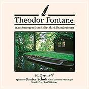Spreewald (Wanderungen durch die Mark Brandenburg 10) | Theodor Fontane