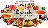 MAGIMIX-ROBOT-Cuisine-Cook-Expert-de-Cuisson-Multifonction-Chrome-Satin
