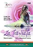 echange, troc La Traviata, de Giuseppe Verdi (Opéra Royal de Wallonie, Liège 2009)