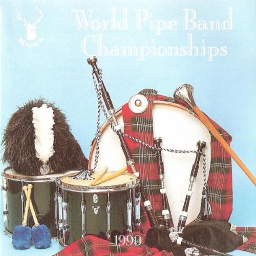 Selection: Ben C Niven - MacPheran's Strathspey - A A Cameron - A Cup of Tea - Miss Girdle - Swallow Tailed Coat - Cliffs of Doneen etc.