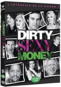 Dirty Sexy Money - Saison 1