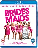 Bridesmaids [Blu-ray]