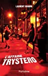 L'affaire Trystero par Chabin