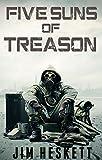 Five Suns of Treason