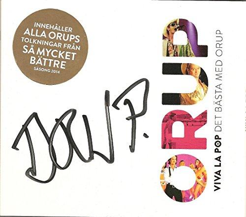 Orup-Viva La Pop Det Basta Med Orup-SE-2CD-FLAC-2014-LoKET Download