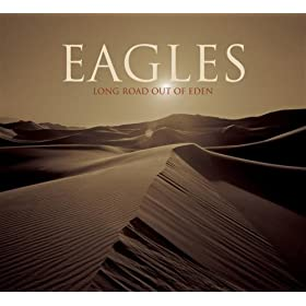 Imagem da capa da música No More Cloudy Days de Eagles