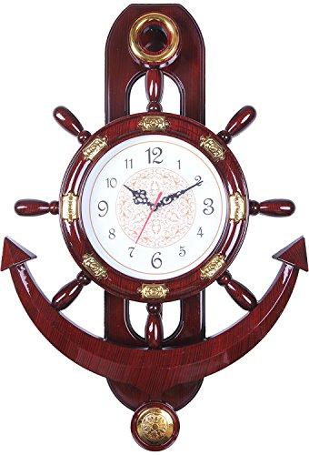 Rdx Sns Creations Designer Round Wall Clock Best Price In