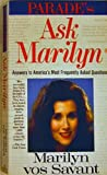 img - for Parade's Ask Marilyn (Answers To America's Most Frequently Asked Questions) book / textbook / text book