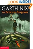 Mister Monday (Keys to the Kingdom, Book 1)