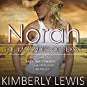Norah: The McKades of Texas, Book 2 (       UNABRIDGED) by Kimberly Lewis Narrated by Tiffany Williams