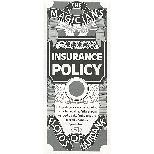 MMS Insurance Policy - Trick - 1