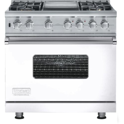 white 36 inch gas range for sale review buy at cheap price. Black Bedroom Furniture Sets. Home Design Ideas