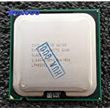 Intel Core 2 Quad Q6700 2.66 GHz Quad-Core CPU Processor SLACQ LGA 775 8M L2 Cache 1066MHz FSB