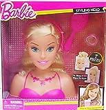 Barbie Styling Head